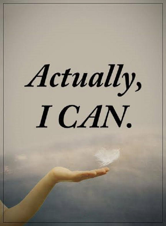 Inspirational Life Quotes And Sayings Fascinating Inspirational Life Quotes Life Sayings Actually I Can  Dreamsquote
