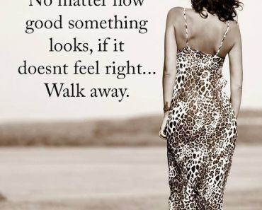 Positive Quotes About life Inspirational Sayings Walk Away
