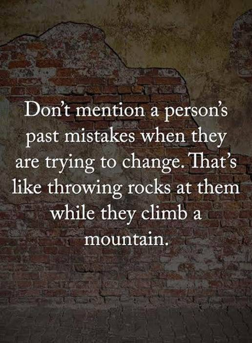 Inspirational Life Quotes: Positive Sayings Donu0027t Compare Past Mistakes,  Learn It