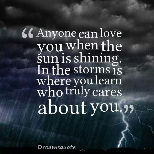Quotes About Love: Heart Touching Quotes And Sayings Where You Learn Who
