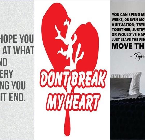 44 Wonderful Quotes To Mend A Secret Broken Heart