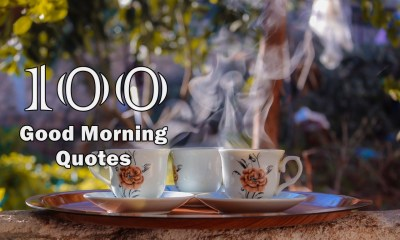 35 Of The Good Morning Quotes And Images Positive Energy For Good