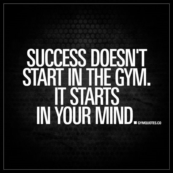 57 Powerful Motivational Workout Quotes To Keep You Going 34