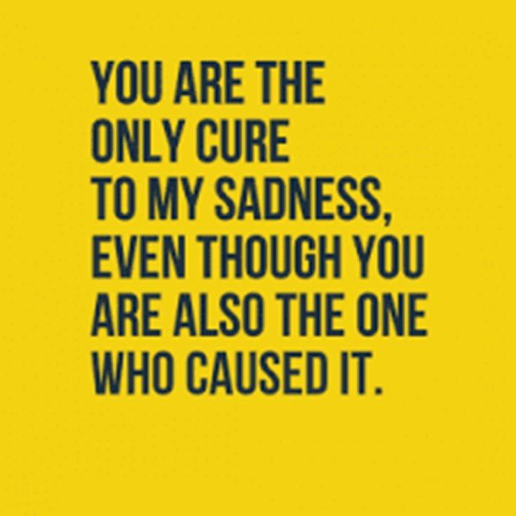 284 Broken Heart Quotes About Breakup And Heartbroken Sayings 2