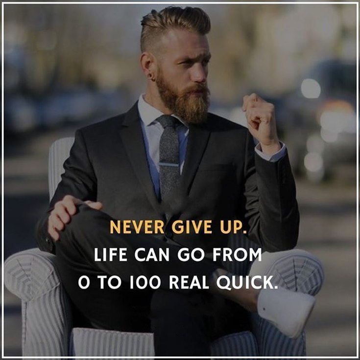 55 Never Give Up Quotes That Will Inspire You Deeply 25