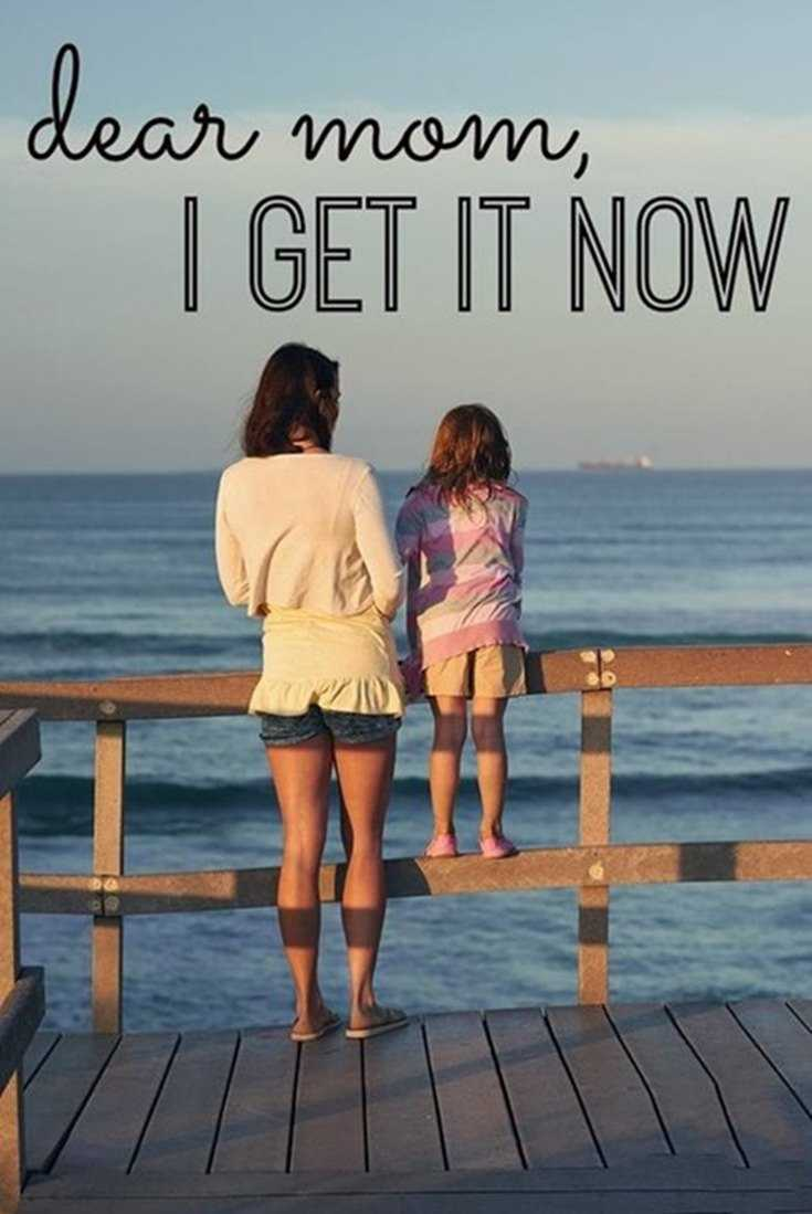 60 Inspiring Mother Daughter Quotes and Relationship Goals 49