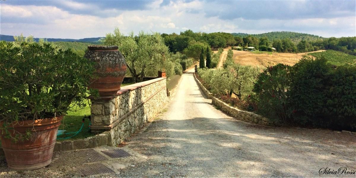 Dolce Vita – Firenze & Chianti (Classico!)