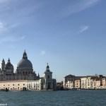 Venezia_Basilica di Santa Maria alla Salute