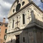 Venezia_Santa Maria dei Miracoli