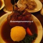 Spalla di maiale con gnocco di patate e crauti_Barfusser