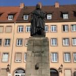 statua ad Albrecht Durer