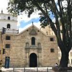 Templo de San Augustin