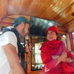 Tranvia Historica de Bogotà