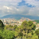 Cerro Nutibara e Pueblito Paisa