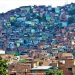 Graffitos tour en la Comuna13