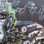 Graffitour