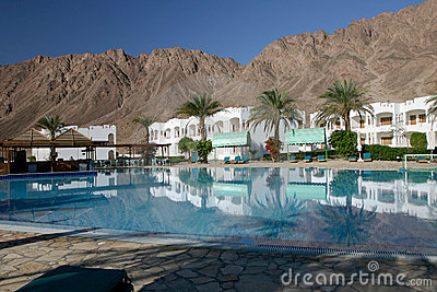 5 Resort in Dahab