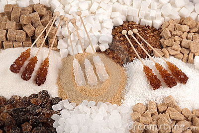 Sugar Stock Images - Image: 21909784