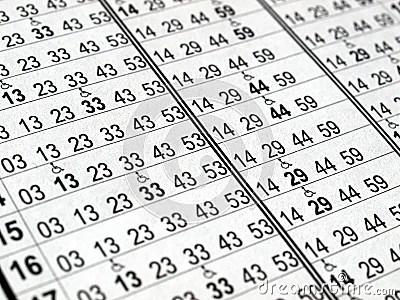 Week timetable planner