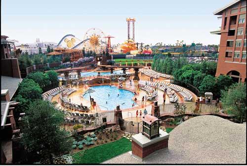 Resort Springs Spa And Disney Saratoga