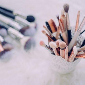 Quali sono i pennelli adatti al make-up?