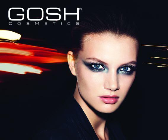 Come sono i prodotti Gosh Cosmetics