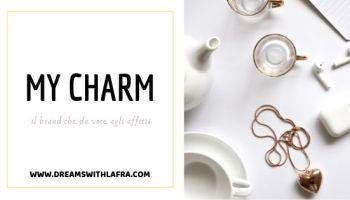 Mycharm gioielli: il brand che da voce agli affetti