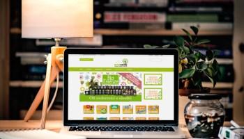 Area Verde vendita di prodotti naturali online