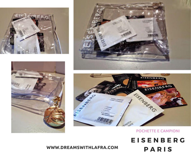 Eisenberg Paris pochette e campioni