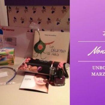 NONABOX Marzo 2014