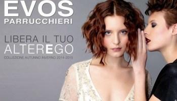 Evos Parrucchieri: collezione autunno-inverno 2014/15