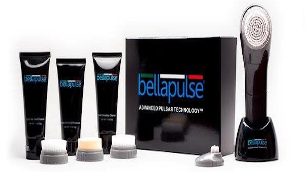 Come fare pulizia viso a casa con Bellapulse