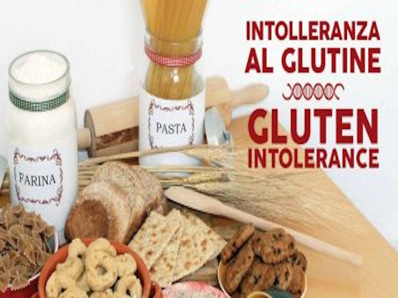 Gaia Gluten Free - Intolleranza alimentare al glutine