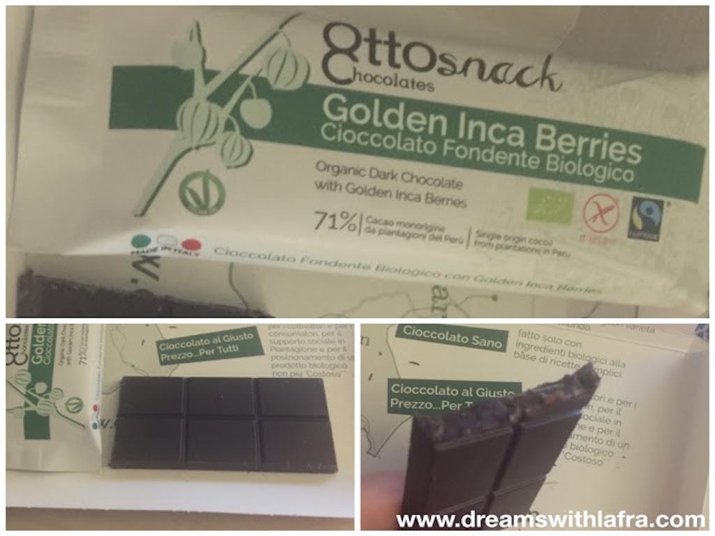 Ottochocolates:OTTOSNACK GOLDEN INCA BERRIES