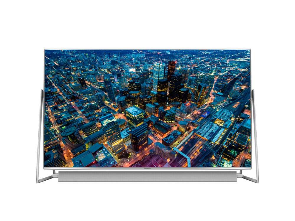 Quale televisore 4k comprare - Panasonic Viera Dx800 4k pro