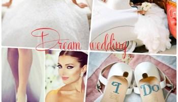 Ale Milano: un abito low cost per un matrimonio da sogno
