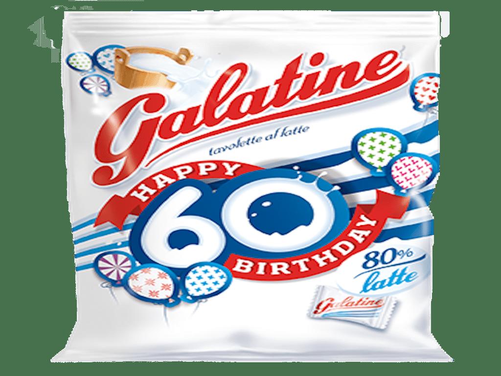 Le Galatine festeggiano 60 anni. Buon Compleanno