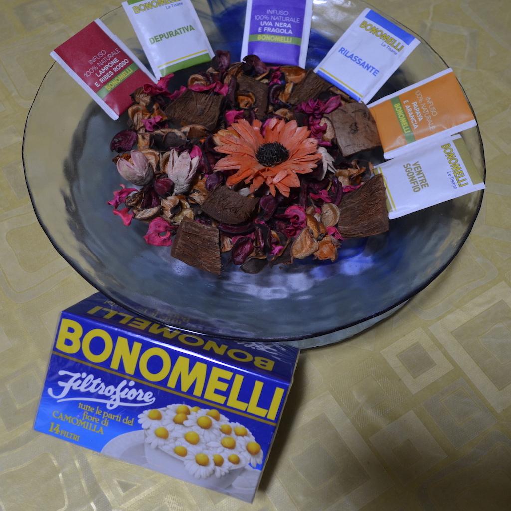 prodotti Bonomelli