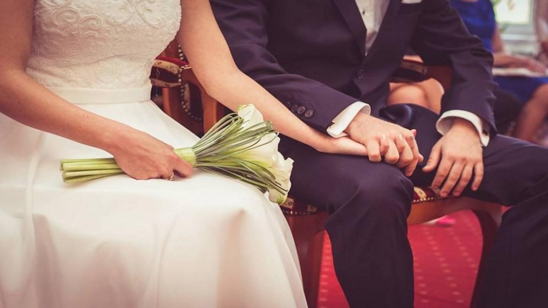 matrimonio promessa