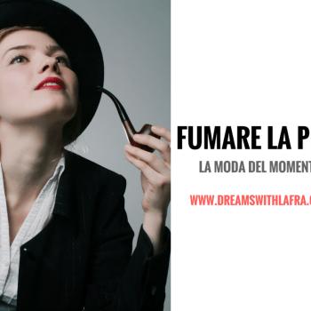 Bollitopipe - Fumare la pipa la moda del momento
