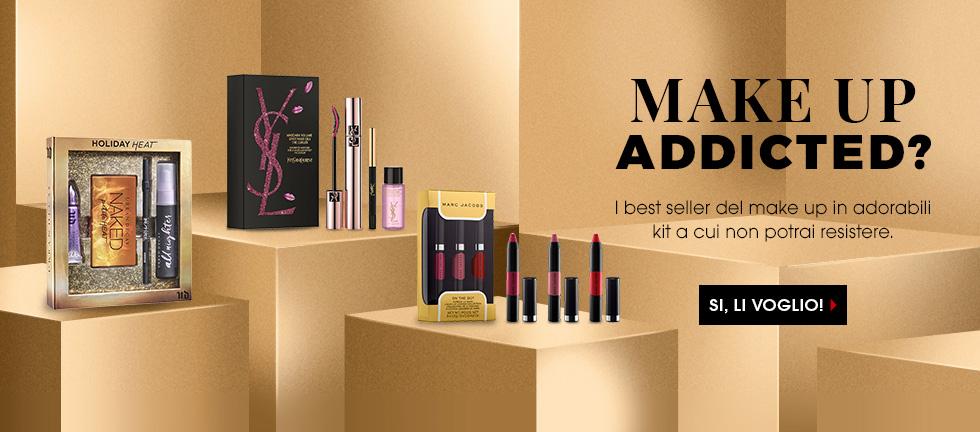 Il Natale da Sephora ogni sogno beauty diventa realtà!