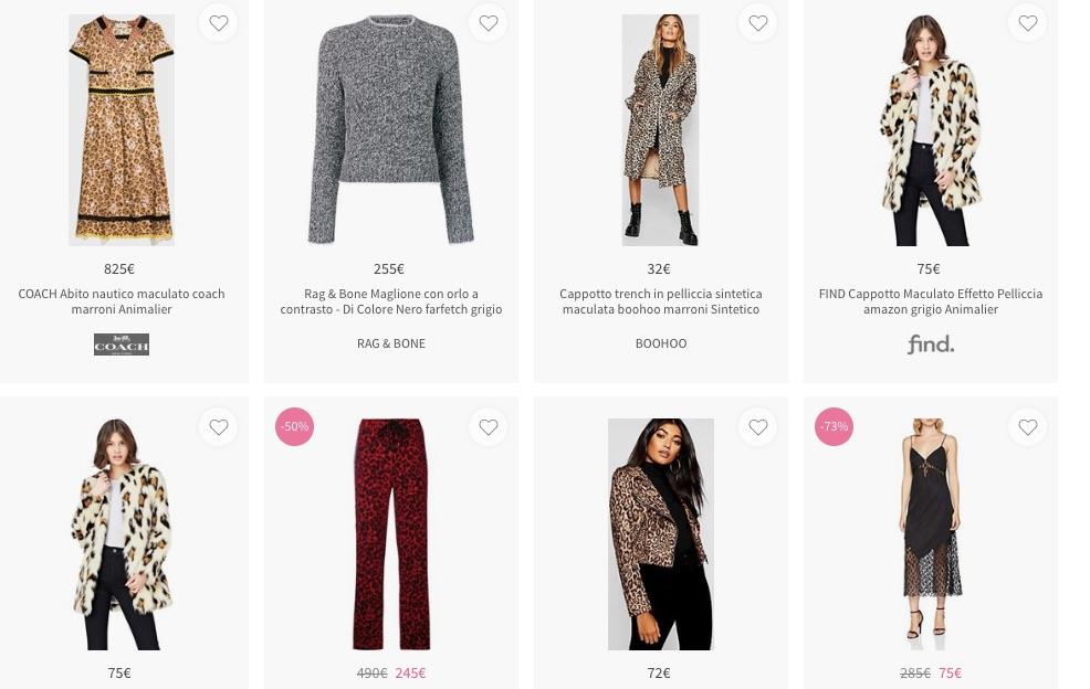 Stileo: moda. Ispirazione. Shopping
