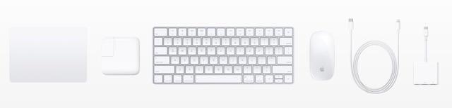 quale modello Mac scegliere: accessori e supporti