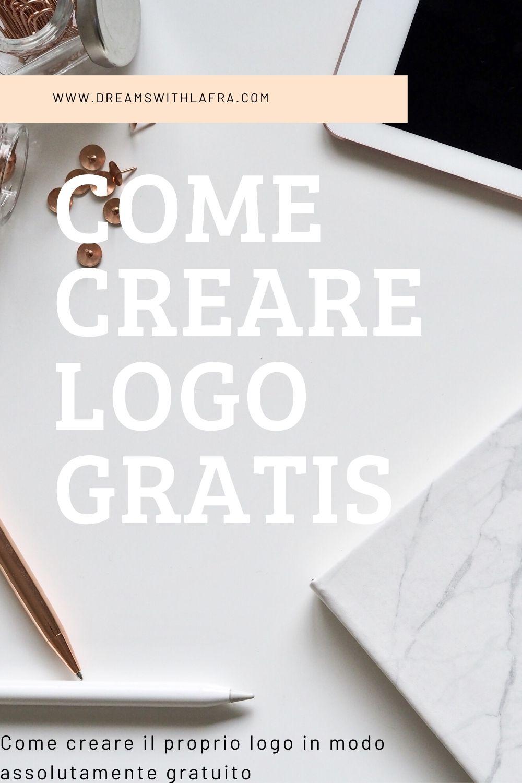 Come creare logo gratis utilizzando Canva