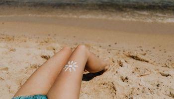 Come prendere il sole in modo sicuro