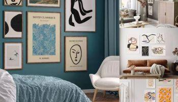 9 consigli su come creare una galleria d'arte