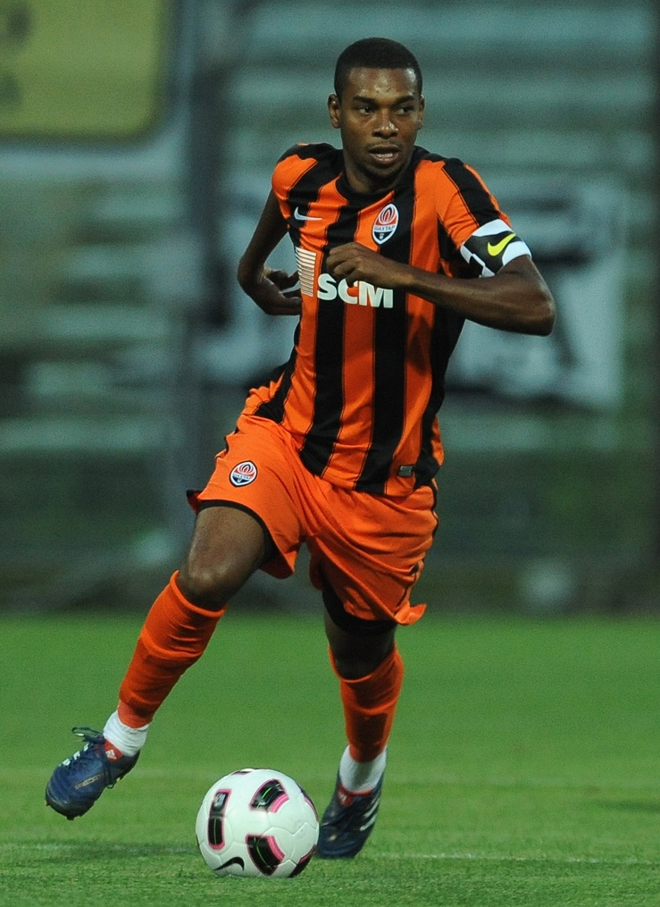Remembering When Shakhtar Donetsk Had The Best Midfield In