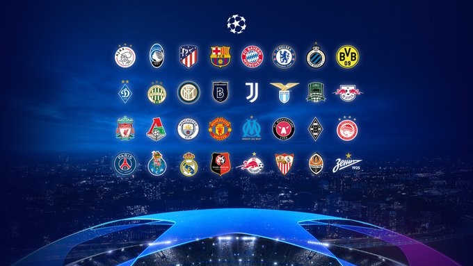 Nbc sports network online streaming: Champions League draw: Man City and Liverpool handed easy