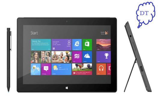 Features and Reviews of Surface Pro 3