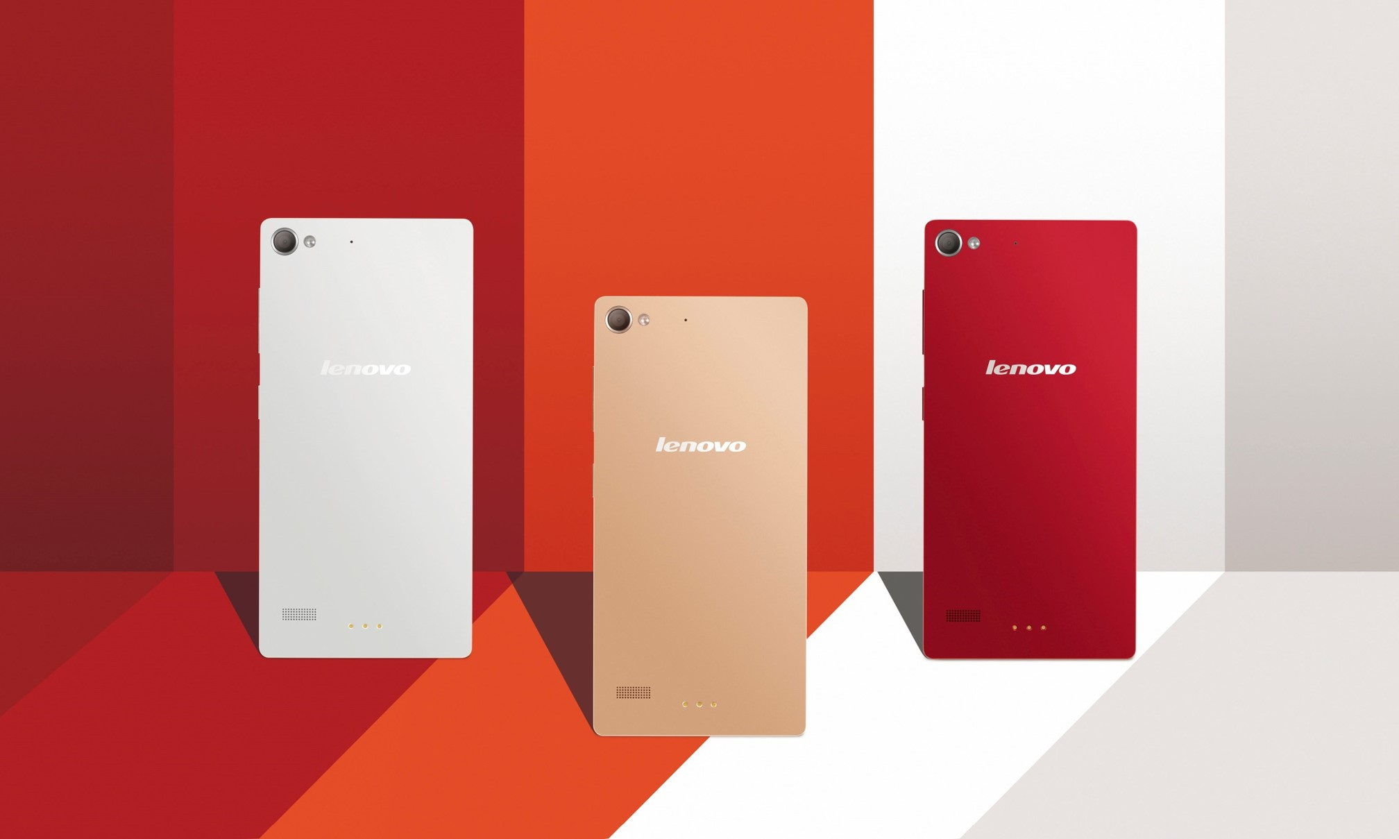 Lenovo Vibe X2: World's Foremost Tri Layered Smartphone